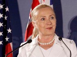 Người Mỹ muốn bà Hillary Clinton làm tổng thống năm 2016