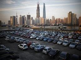 Ngành dịch vụ Trung Quốc tăng trưởng chậm nhất 2 năm