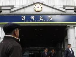 Dự trữ ngoại hối Hàn Quốc lên cao nhất 3 tháng