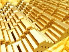 Giá vàng xuống dưới 42 triệu đồng/lượng