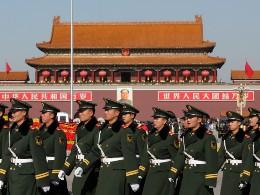 Lầu Năm Góc: Tham vọng quân sự của Trung Quốc ngày một lớn