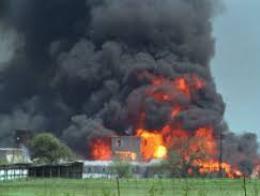 Tìm ra nguyên nhân vụ nổ nhà máy phân bón Texas