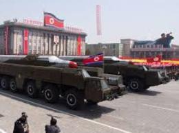 Triều Tiên dời tên lửa khỏi bãi phóng