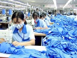 Hàng loạt doanh nghiệp dệt may chia cổ tức cao
