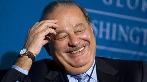 Carlos Slim và chuyện về tỉ phú giàu nhất thế giới