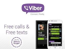 Viber đang vá lỗ hổng an ninh
