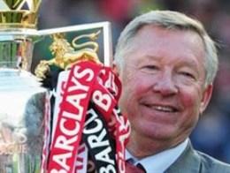 Alex Ferguson thôi làm huấn luyện viên Manchester United từ 19/5