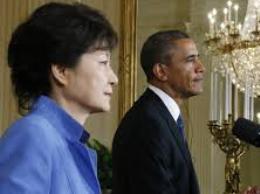 Mỹ và Hàn Quốc thề không nhượng bộ Triều Tiên