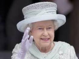 Nữ hoàng Anh sắp nhường ngôi?