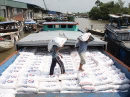 Giá trị hạt gạo: Bao giờ được nâng cao?