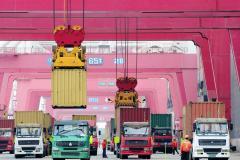 Số liệu xuất khẩu Trung Quốc tháng 4 vẫn được thổi phồng?