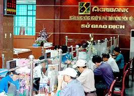 Agribank bất ngờ hạ lãi suất huy động xuống 5%