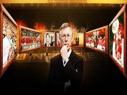 Cổ phiếu CLB Manchester United mất giá sau tin Sir Alex Ferguson nghỉ hưu