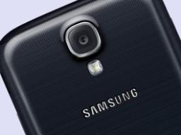 Samsung Galaxy S4 sẽ có phiên bản