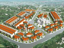 Công ty mẹ SIMCO Sông Đà lãi 1,95 tỷ đồng quý I từ dự án Vạn Phúc Hà Đông