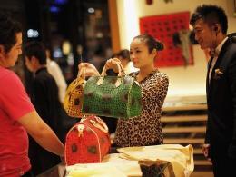 Trung Quốc đối mặt với làn sóng di cư ồ ạt lần 3