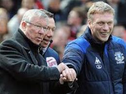 Huấn luyện viên Everton trở thành người kế nhiệm Alex Ferguson