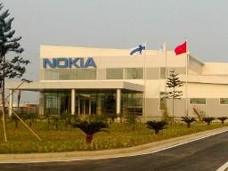 Nhà máy Nokia Việt Nam sắp đi vào hoạt động?
