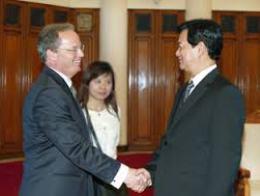 Việt Nam vẫn được tiếp cận vốn vay ưu đãi của World Bank trong 3 năm tới