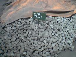 Nhập khẩu quặng sắt Trung Quốc tháng tư lên cao nhất 4 tháng