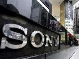 Sony lần đầu tiên báo lãi trong 5 năm