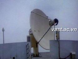 Vệ tinh VNREDSat-1 của Việt Nam gửi về những bức ảnh đầu tiên