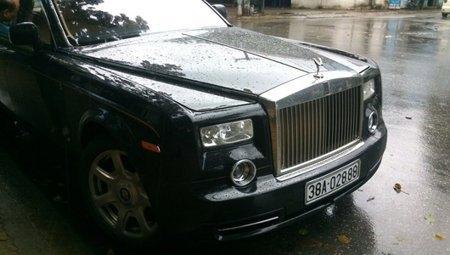 Giải mã doanh nhân 1978 - Người chính thức đưa Rolls Royce về Việt Nam