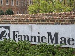 Fannie Mae trả cổ tức kỷ lục cho bộ Tài chính, thị trường nhà đất Mỹ phục hồi