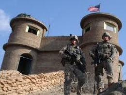 Mỹ sẽ duy trì quân đội ở Afghanistan sau năm 2014