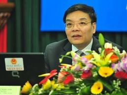 Phú Thọ có Chủ tịch UBND tỉnh mới