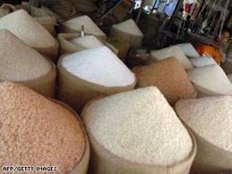 FAO: Thương mại gạo toàn cầu năm 2013 đạt 37,4 triệu tấn