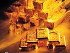 Giá vàng giảm mạnh xuống 1.425 USD/ounce
