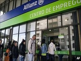 Tỷ lệ thất nghiệp quý I tại Bồ Đào Nha tăng lên mức kỷ lục 17,7%