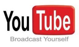YouTube công bố các kênh truyền hình có bản quyền