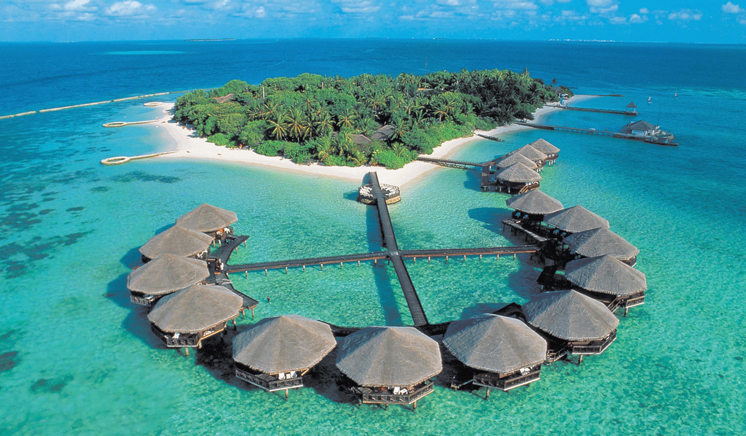 Thăm Maldives - quốc đảo xinh đẹp sẽ bị chìm của trái đất