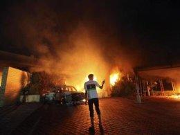 Mỹ: Bùng nổ tranh cãi về vụ ám sát đại sứ Mỹ tại Lybia năm 2012