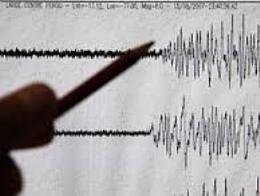 Iran tiếp tục hứng chịu động đất mạnh
