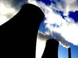 Lượng khí thải nhà kính trong khí quyển Trái Đất lên cao chưa từng có