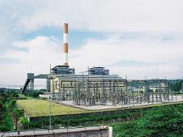 Nhiệt điện Phả Lại lãi hợp nhất quý I gấp hơn 7 lần cùng kỳ 2012