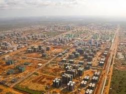 """Mark Mobius: Tưởng tượng và thực tế về những """"thành phố ma"""" ở Trung Quốc"""