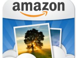 Amazon ra mắt ứng dụng lưu trữ ảnh cho iOS
