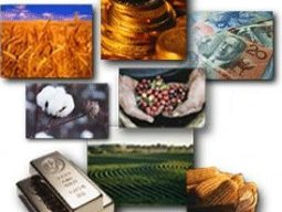 Giá hàng hóa nguyên liệu giảm mạnh nhất tuần