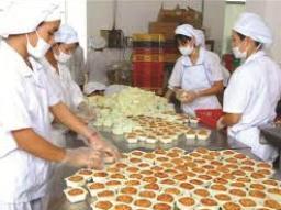 Bánh kẹo Hải Hà lãi 5,69 tỷ đồng trong quý I/2013