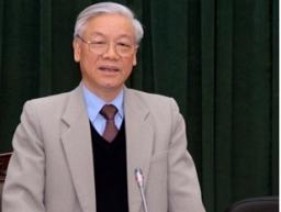 Nhìn lại danh sách 16 thành viên Bộ Chính trị khoá XI