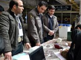 Bầu cử Iran có tới gần 700 ứng cử viên tổng thống