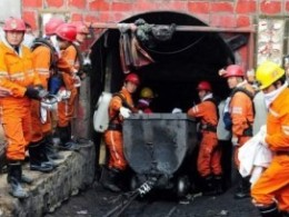 Nổ mỏ than Trung Quốc, 22 người thiệt mạng