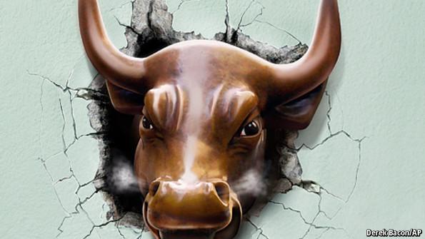 Quyền lực phố Wall quay về cùng sự thống trị trở lại của ngân hàng đầu tư