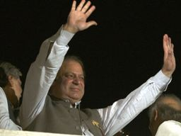 Bầu cử Pakistan: Đảng của cựu Thủ tướng Sharif tuyên bố thắng cử