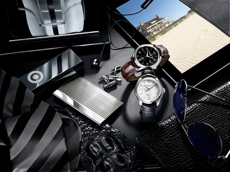 Đồng hồ đeo tay: Thời đại của logo và phục sức lấp lánh đang suy tàn