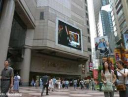 Hong Kong có giá thuê mặt bằng bán lẻ đắt nhất thế giới
